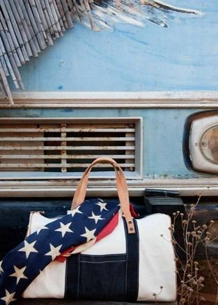 Марка Levi's Made and Crafted опубликовала лукбук весенней коллекции одежды. Изображение № 8.