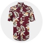 Алоха, Гавайи: История и особенности самых ярких летних рубашек. Изображение № 7.