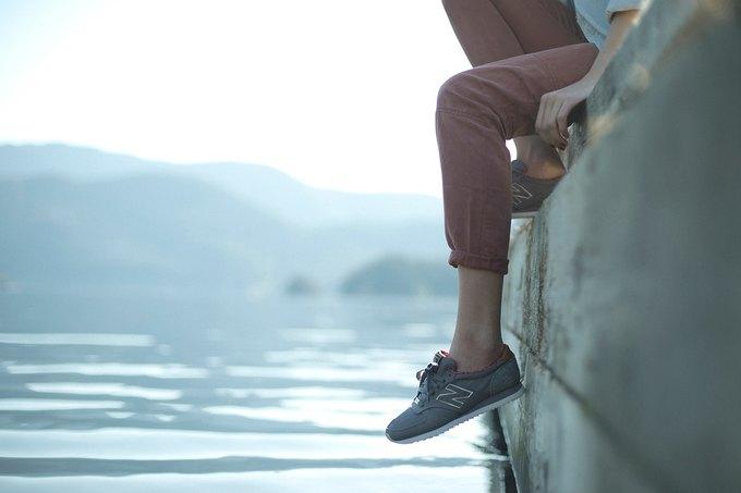 Марки Herschel и New Balance выпустили новый осенний лукбук. Изображение № 2.