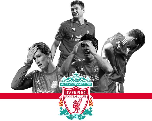 Банда неудачников: 8 футбольных команд, разучившихся выигрывать трофеи. Изображение № 5.