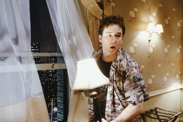 Джон Кьюсак в фильме «1408» 2007 года. Изображение № 1.