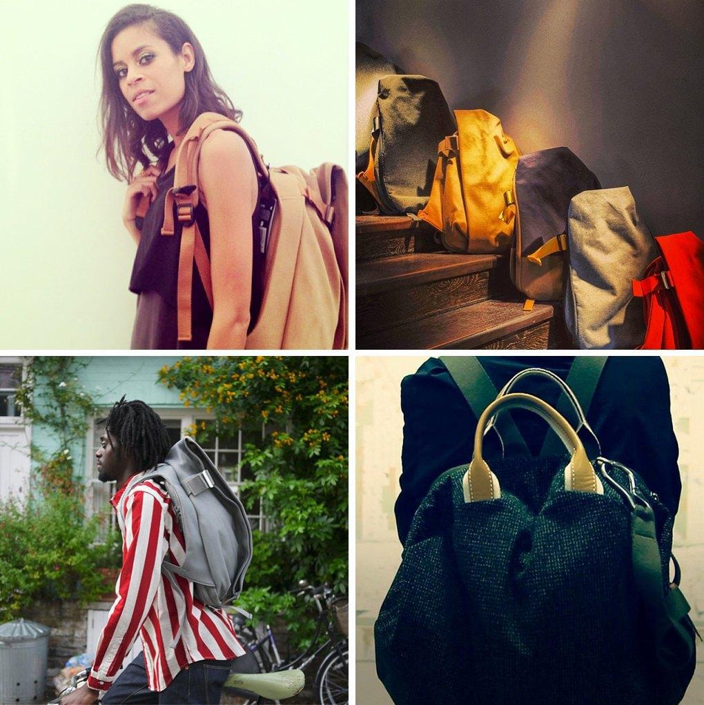 20 молодых марок одежды в Instagram. Часть первая. Изображение № 7.