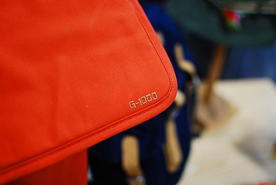 Шведская марка Fjällräven представила новые рюкзаки и сумки. Изображение № 4.