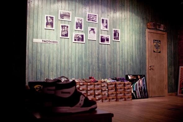 Новое пространство магазина Konkrete Store. Изображение № 24.