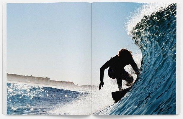 Вышел второй номер журнала Saturdays Magazine американской марки Saturdays Surf NYC. Изображение № 2.