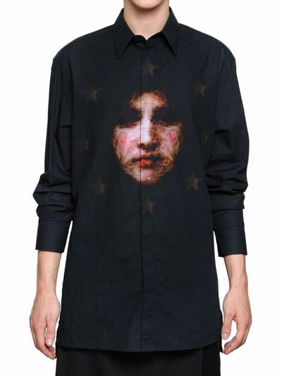 Givenchy выпустили коллекцию футболок с изображением Мадонны. Изображение № 10.