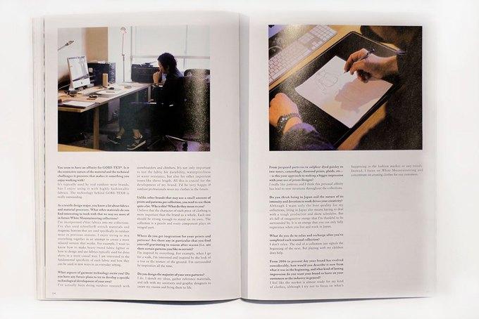 Роспечать: 15 журналов о мужском стиле, которые можно купить в Москве. Изображение № 29.