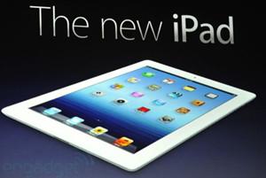 Прямая трансляция презентации нового iPad: удача или провал?. Изображение № 8.