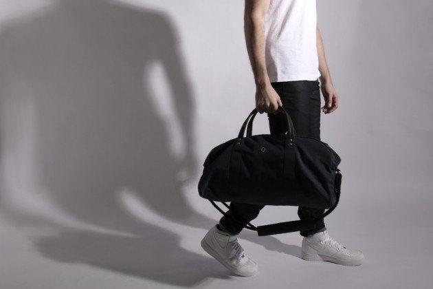 Марка Stighlorgan опубликовала лукбук весенней коллекции сумок. Изображение № 2.