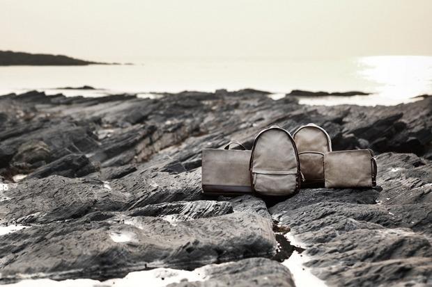 Американская марка Haerfest представила новую коллекцию рюкзаков и сумок. Изображение № 3.