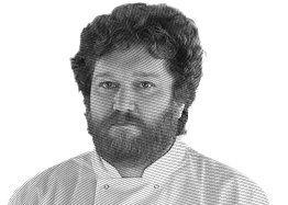 «Вегетарианство — тантрическая практика, а бургер —секс»: Шеф-повара об идеальном бургере. Изображение № 1.