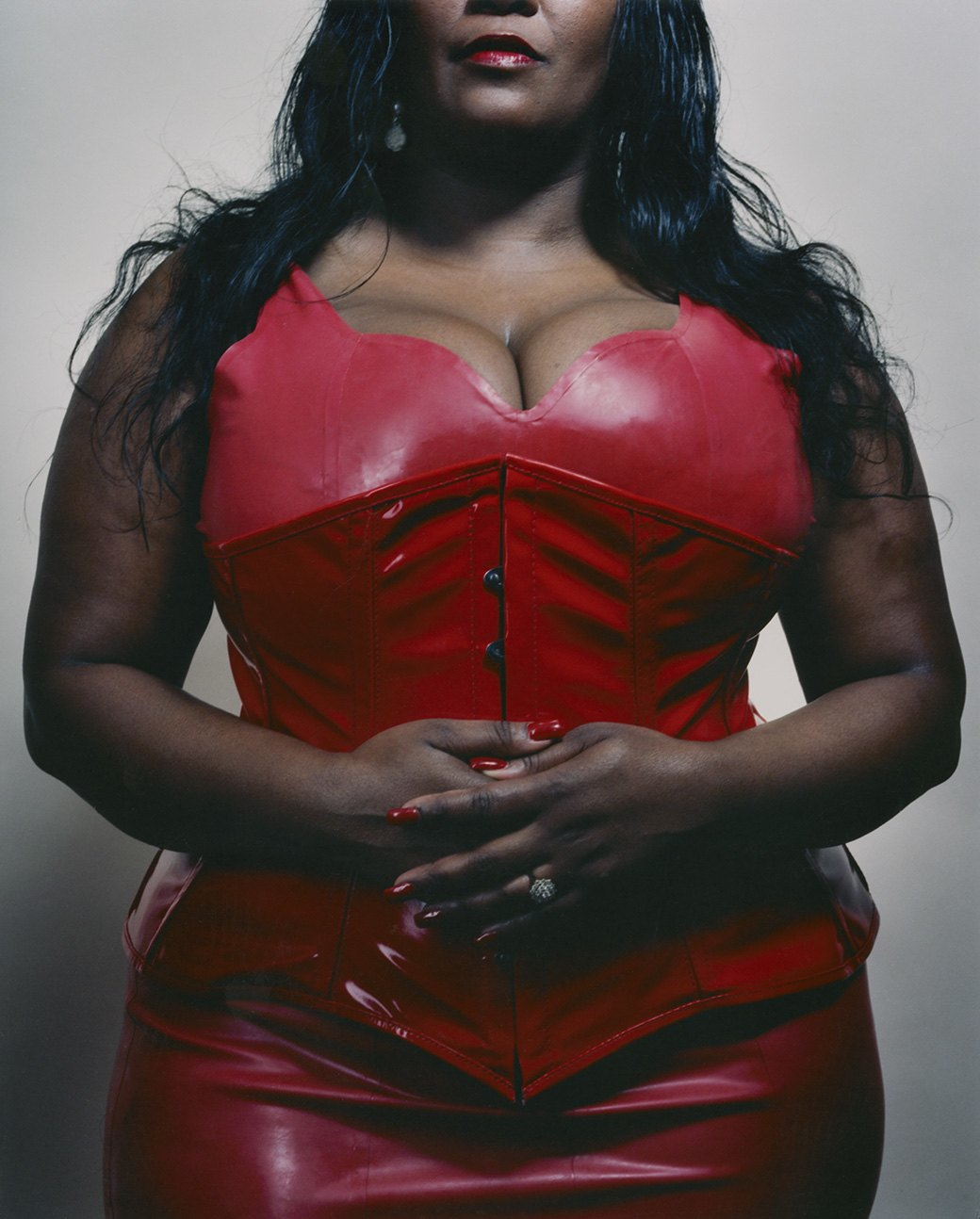 Моя госпожа: Фотограф Кейт Питерс исследует вопросы доминирования женщин в сексе. Изображение № 11.