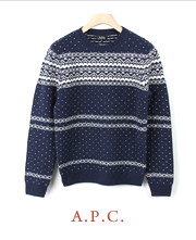 Теплые свитера в интернет-магазинах. Изображение № 10.