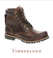Хайкеры, высокие броги и другие зимние ботинки в интернет-магазинах. Изображение № 8.