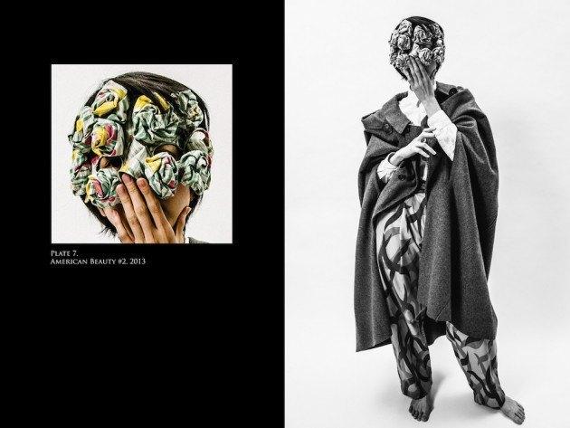 Марка Nepenthes опубликовала лукбук коллекции. Изображение № 2.