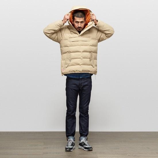Магазин Kixbox опубликовал лукбук осенне-зимней коллекции одежды. Изображение № 13.