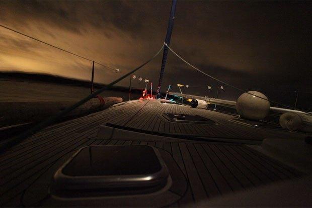 Морские практики: Как я отправился в бесконечное путешествие на яхте . Изображение № 7.
