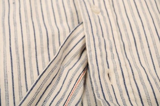 Марка Gitman Bros. представила новую коллекцию рубашек своей линейки Holiday. Изображение № 14.