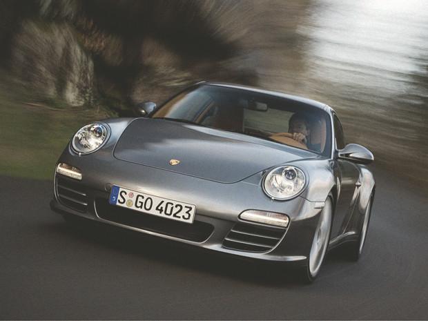 Новый Porsche 911 и эволюция его предшественников. Изображение №28.