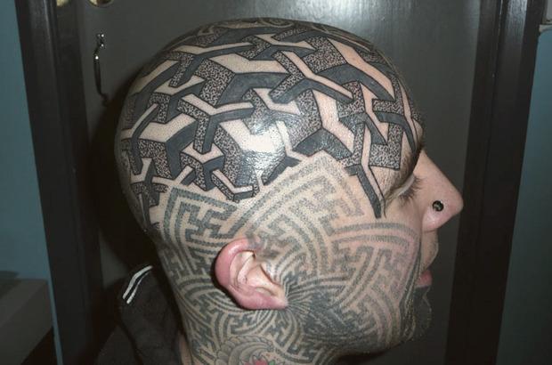 Точка на плоскости: Гид по дотворку — особенной технике татуировок. Изображение №7.