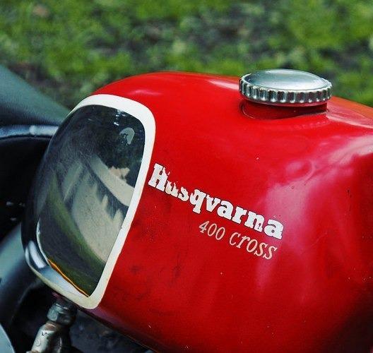 Мотоцикл Стива МакКуина выставили на аукцион. Изображение № 5.