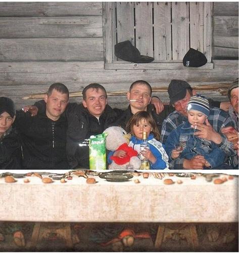 UralVTG: «Эти смешные русские» в формате тумблера. Изображение № 11.
