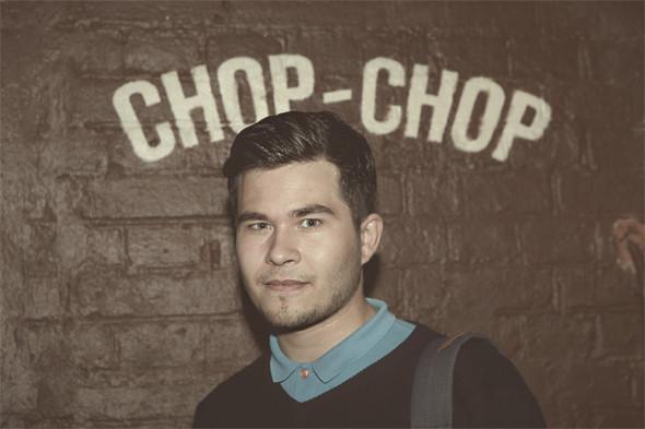 Буду резать, буду брить: Все о мужской парикмахерской Chop-Chop. Изображение № 20.