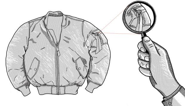 Внимание к деталям: Зачем на левый рукав военных курток нашивают карман. Изображение № 2.