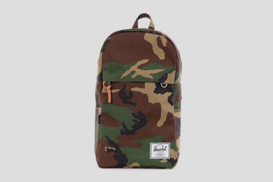 Новая коллекция сумок марки Herschel. Изображение № 8.