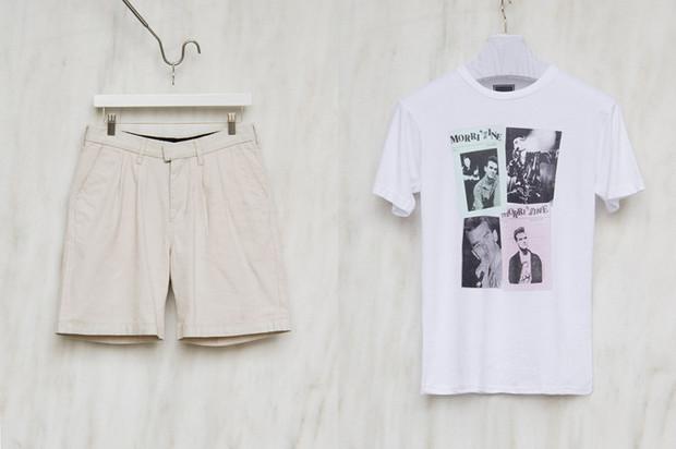Американская марка Freshjive выпустила вторую часть весенней коллекции одежды. Изображение № 8.