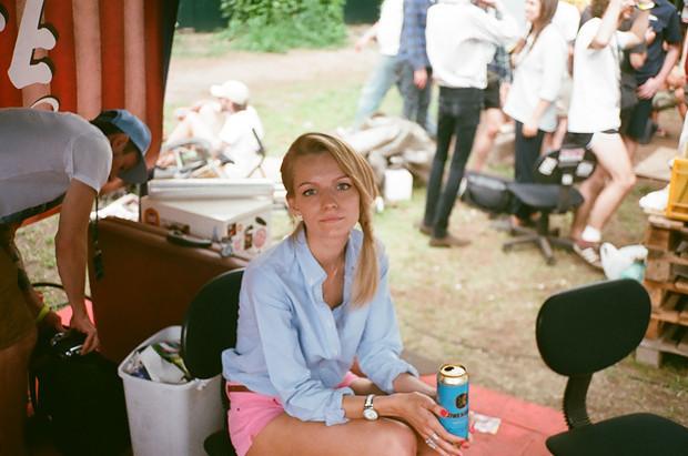 Фоторепортаж с выставки Faces & Laces. Изображение №9.