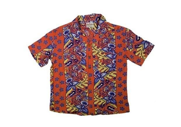 Марка Levi's Vintage Clothing опубликовала лукбук весенней коллекции одежды. Изображение № 20.