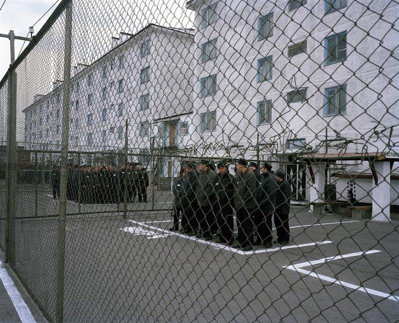 Как живут малолетние заключённые в сибирских колониях. Изображение № 7.