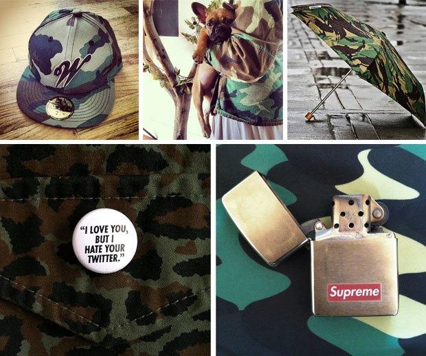 Дизайнеры марок и эксперты стиля в Instagram. Изображение № 11.