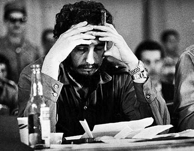 Модный приговор: 6 самых стильных диктаторов и их увлечения. Изображение № 19.