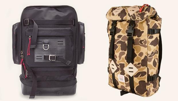 Внимание к деталям: Откуда взялся кожаный «пятак» на рюкзаках. Изображение № 5.