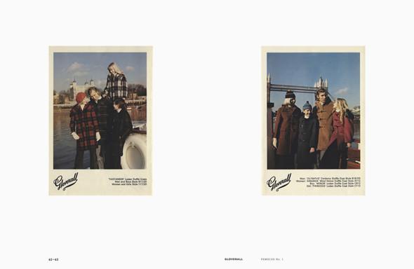 Создатели магазина UK Style выпустили собственный журнал. Изображение № 29.