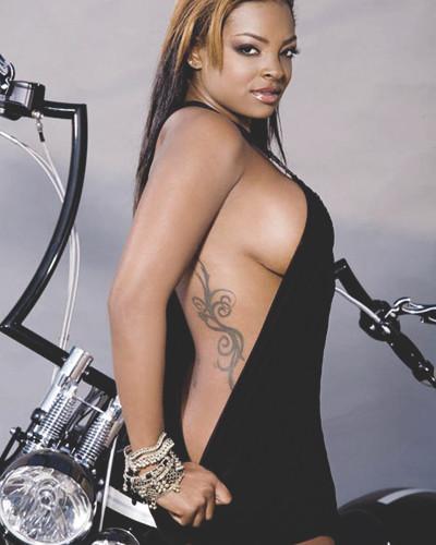 Поп-дивы: Гид по самым популярным девушкам в хип-хоп-клипах. Изображение № 42.