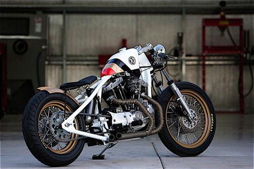 Топ-гир: 10 лучших кастомных мотоциклов 2011 года. Изображение № 48.
