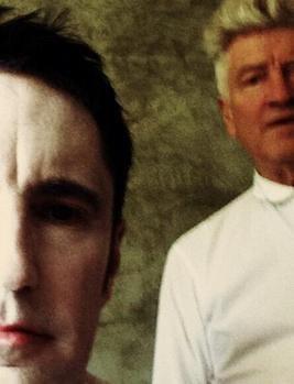 NIN опубликовали треклист альбома, для которого Дэвид Линч снимет клип. Изображение № 2.