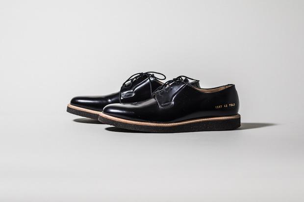 Марка Common Projects представила осеннюю коллекцию обуви. Изображение № 31.