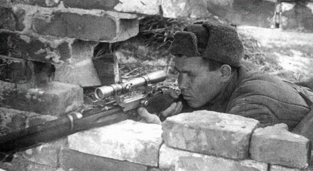 Краткая история снайперов и 6 легендарных стрелков . Изображение № 10.