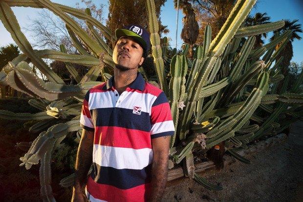 Марка LRG выпустила лукбук летней коллекции одежды, снятый в калифорнийской пустыне. Изображение № 10.
