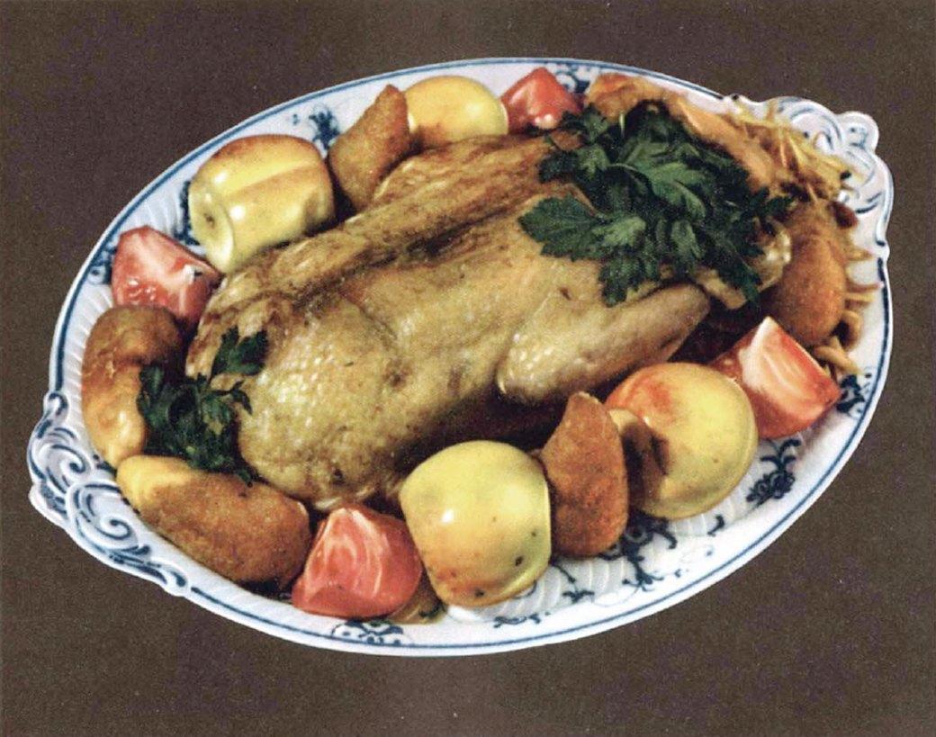 Национальная гордость: 10 главных блюд советского новогоднего застолья. Изображение № 3.