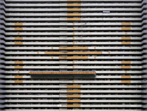 Впечатляющие виды Гонконга. Изображение № 13.