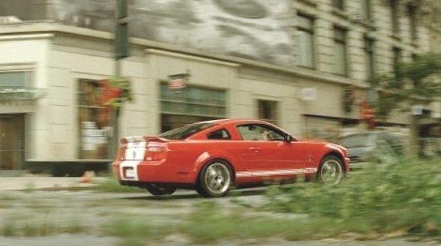 Ford Mustang: как бюджетный маслкар стал символом американского автопрома. Изображение № 25.