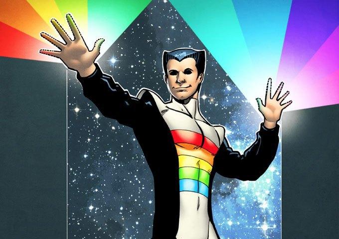11 супергероев с самыми бесполезными способностями. Изображение № 6.