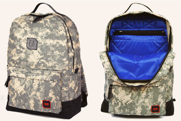 Новая марка: Рюкзаки, сумки и аксессуары GUD. Изображение № 13.