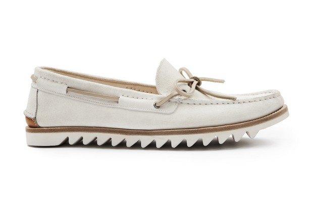 Французская марка Heschung выпустила весеннюю коллекцию обуви. Изображение № 10.