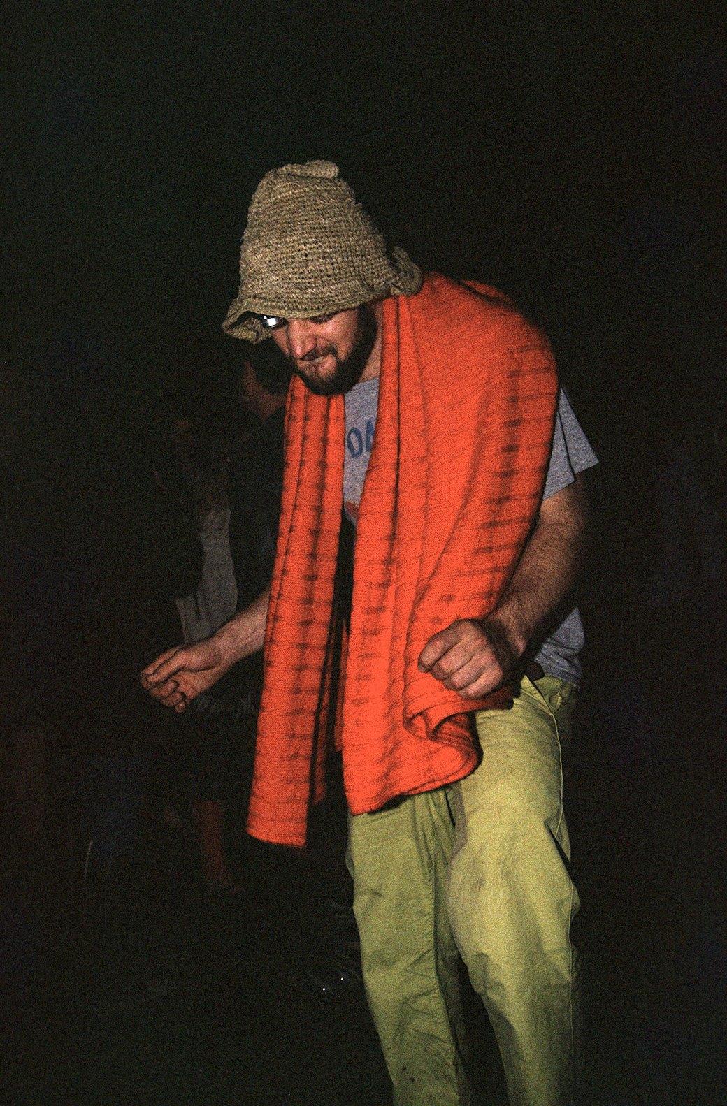 Рейв в лесу: Фоторепортаж с фестиваля «Архстояние» . Изображение № 26.
